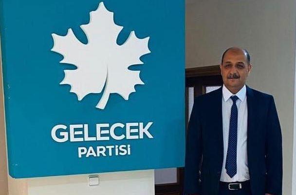 Gelecek Partisi Mersin'de hareketlendi
