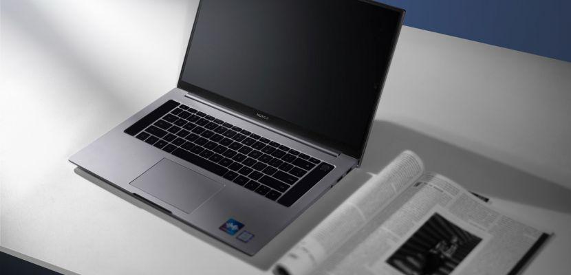HONOR'dan Ryzen 4000 serisi işlemcili yeni dizüstü bilgisayar: MagicBook Pro